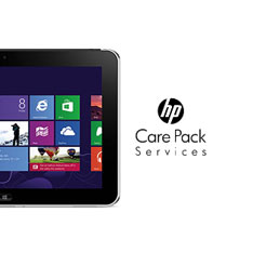HP Warranty Extensions for HP Tablets
