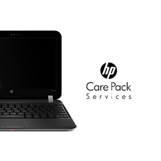 HP Warranty Extensions for HP Laptops