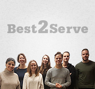 Best2Serve team